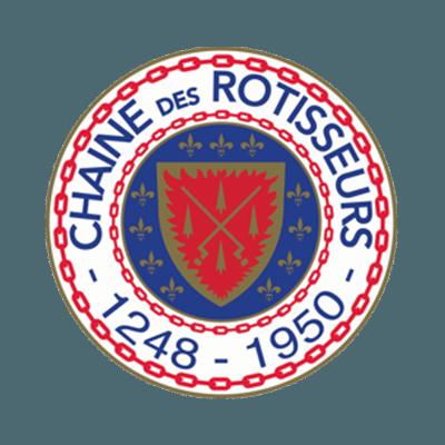 CHAINE des ROTISSEURS